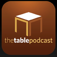 The Table Podcast (audio) show