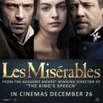 Les Misérables show