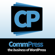 CommPress Podcast show