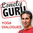 Lonely Guru Dialogues with Ryan Spielman show