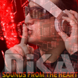 DJ NIKA - Sounds From The Heart (Podcast) show