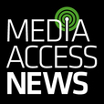 Media Access News podcast show