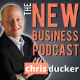 The New Business Podcast – Startup and Small Business Marketing Strategies for Entrepreneurs show