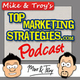 Top Marketing Strategies Podcast show