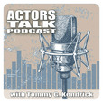 Actors Talk with Tommy G. Kendrick show