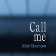 Call Me - A free audiobook by Alain Bezançon show