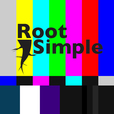 Root Simple Podcast show