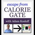 Escape From Caloriegate show