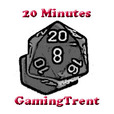 20 Minutes with Gaming Trent show