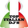 TOP ITALIAN DJS PODCAST show