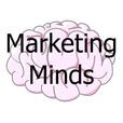 Marketing Minds Podcast show
