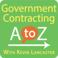 Government Contracting A to Z Podcast show