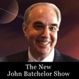 The John Batchelor Show show
