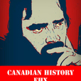 CANADIAN HISTORY EHX show