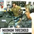 MTRS - Maximum Threshold Radio show
