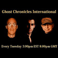 Ghost Chronicles International show