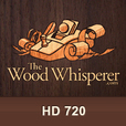 Woodworking with The Wood Whisperer (HD Video) show