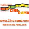 Cine-rama Podcast show