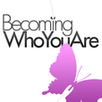 Becoming Who You Are show