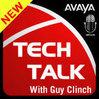 Avaya Tech Talk Podcast show