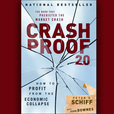 Peter Schiff on Crash Proof 2.0 show