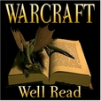 Warcraft Well Read : A World of Warcraft Book Club Podcast show