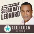 Ringside with Sugar Ray Leonard show