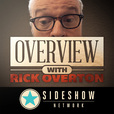 Overview with Rick Overton show