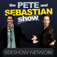 The Pete and Sebastian Show show