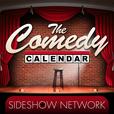 The Comedy Calendar show