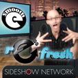 Eric Schwartz: Re:Fresh show