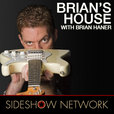 Brian's House with Brian Haner show