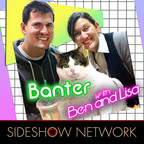 Banter with Ben and Lisa show