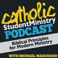 Catholic Student Ministry Podcast show