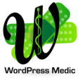 The WordPress Medic Podcast show
