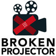 The Broken Projector Movie Podcast show