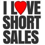 I Love Short Sales show