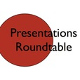 Presentations Roundtable show