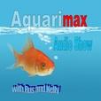 Aquarimax Audio Show show