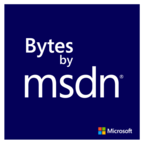 Bytes by MSDN (MP4) - Channel 9 show