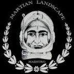 Martian Landscape show