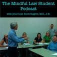 The Mindful Law Student Podcast show