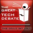 The Great Tech Debate show