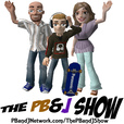 P B and J Network » The P B and J Show™ show