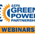 US EPA Green Power Partnership Webinars show