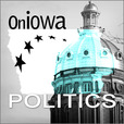 On Iowa Politics Podcast show