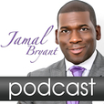 Official Jamal Harrison Bryant Podcast show
