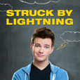 STRUCK BY LIGHTNING Extra: Story Behind the Scene show