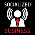 Podcast - The Socialized Business Podcast show
