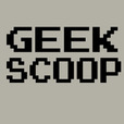Geek Scoop show